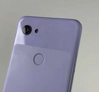 «Top Shot» disponible sur tous les Pixels, malgré les dires de Google