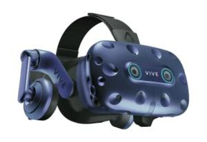 Vive Cosmos et Pro Eye : HTC dévoile ses nouveaux casques de réalité virtuelle au CES 2019