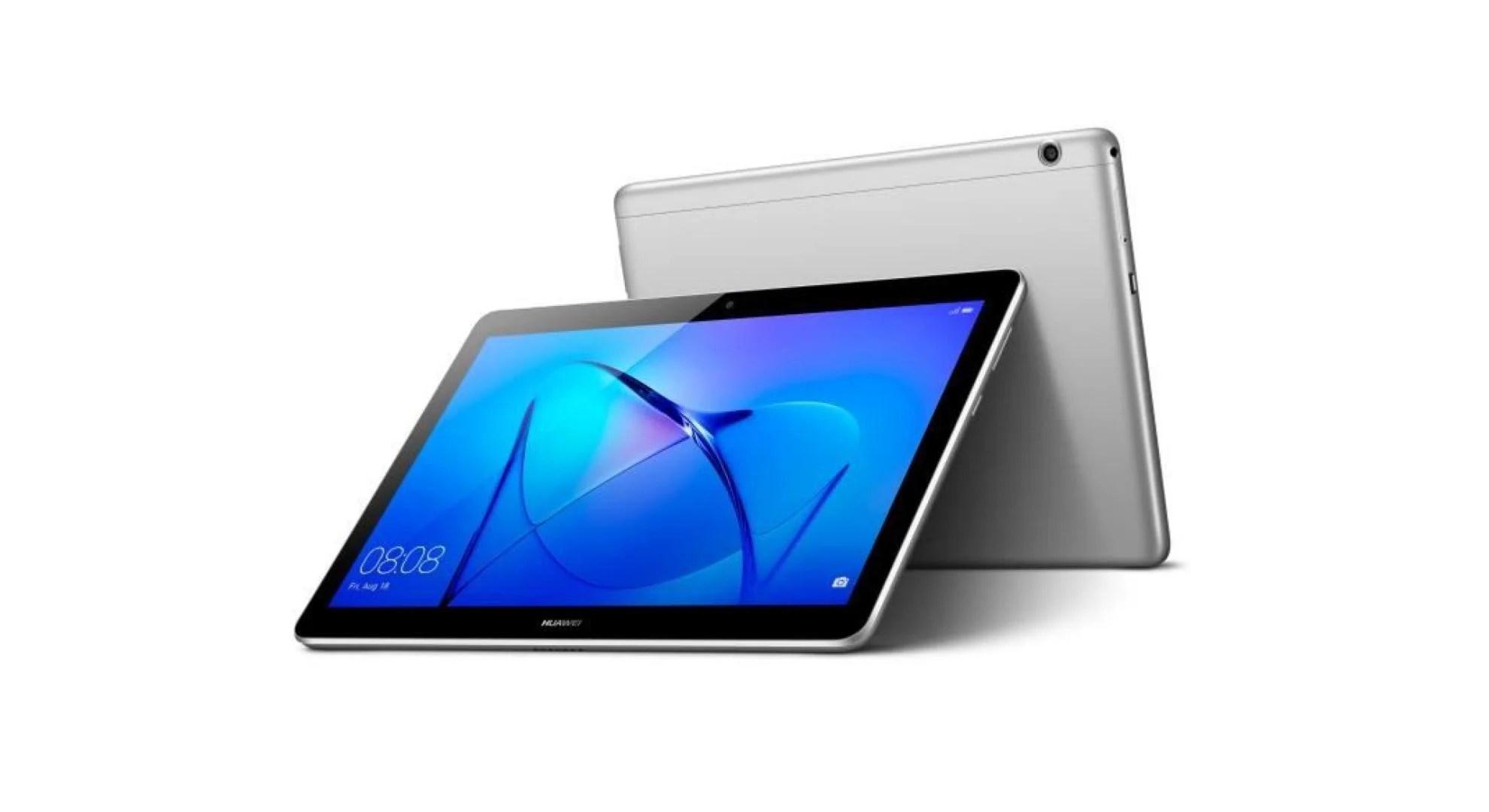 🔥 Prime Day 2019 : la tablette Huawei MediaPad T3 10 passe à 104 euros seulement