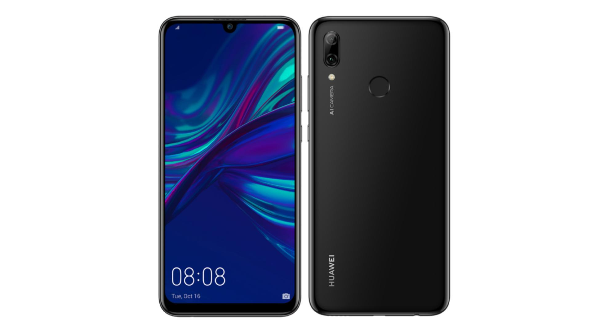 🔥 Bon plan : le Huawei P Smart 2019 descend déjà à 219 euros au lieu de 249 euros