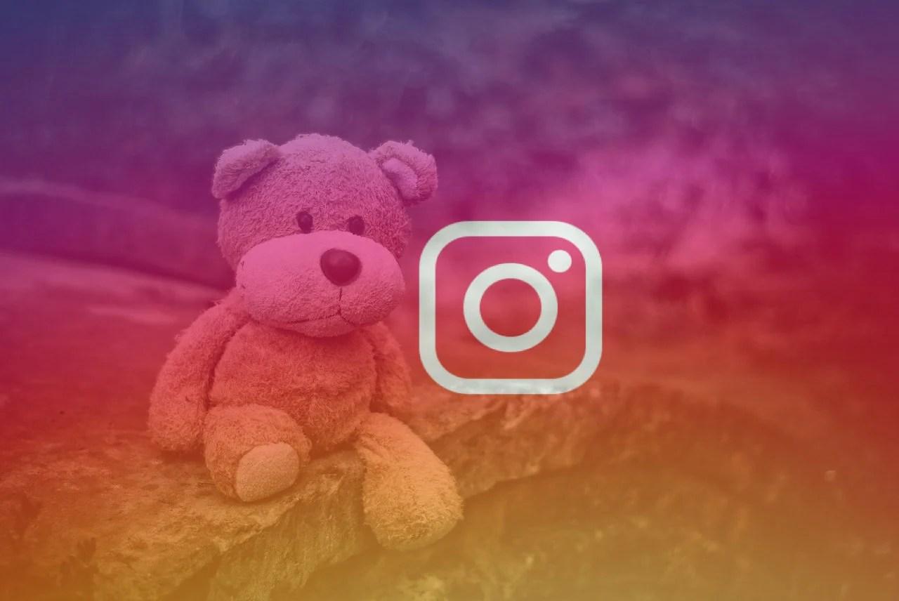 Pour endiguer la pédopornographie, Instagram limite certains hashtags