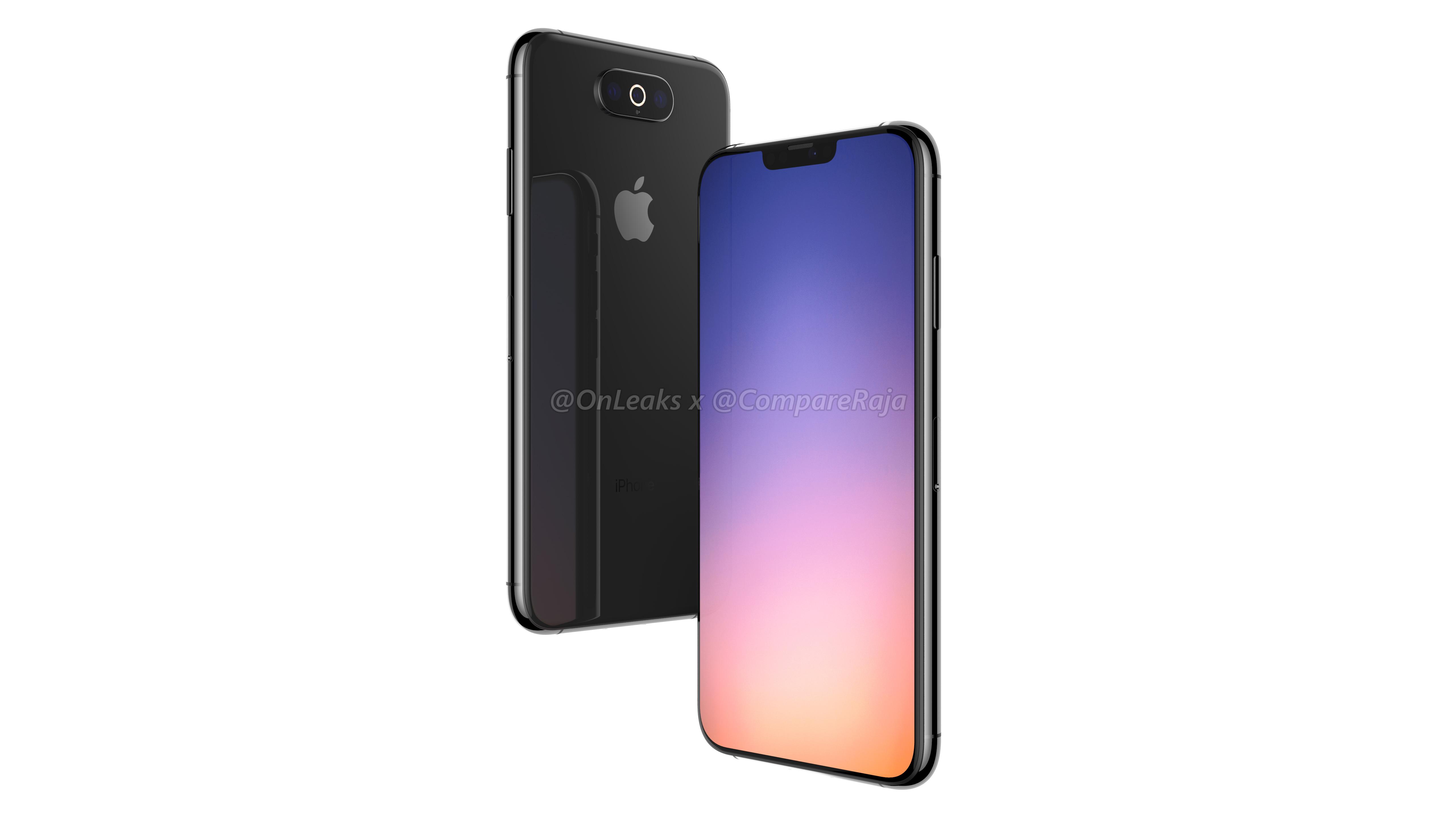 Apple iPhone XI : la marque ferait l'impasse sur l'USB Type-C une année de plus