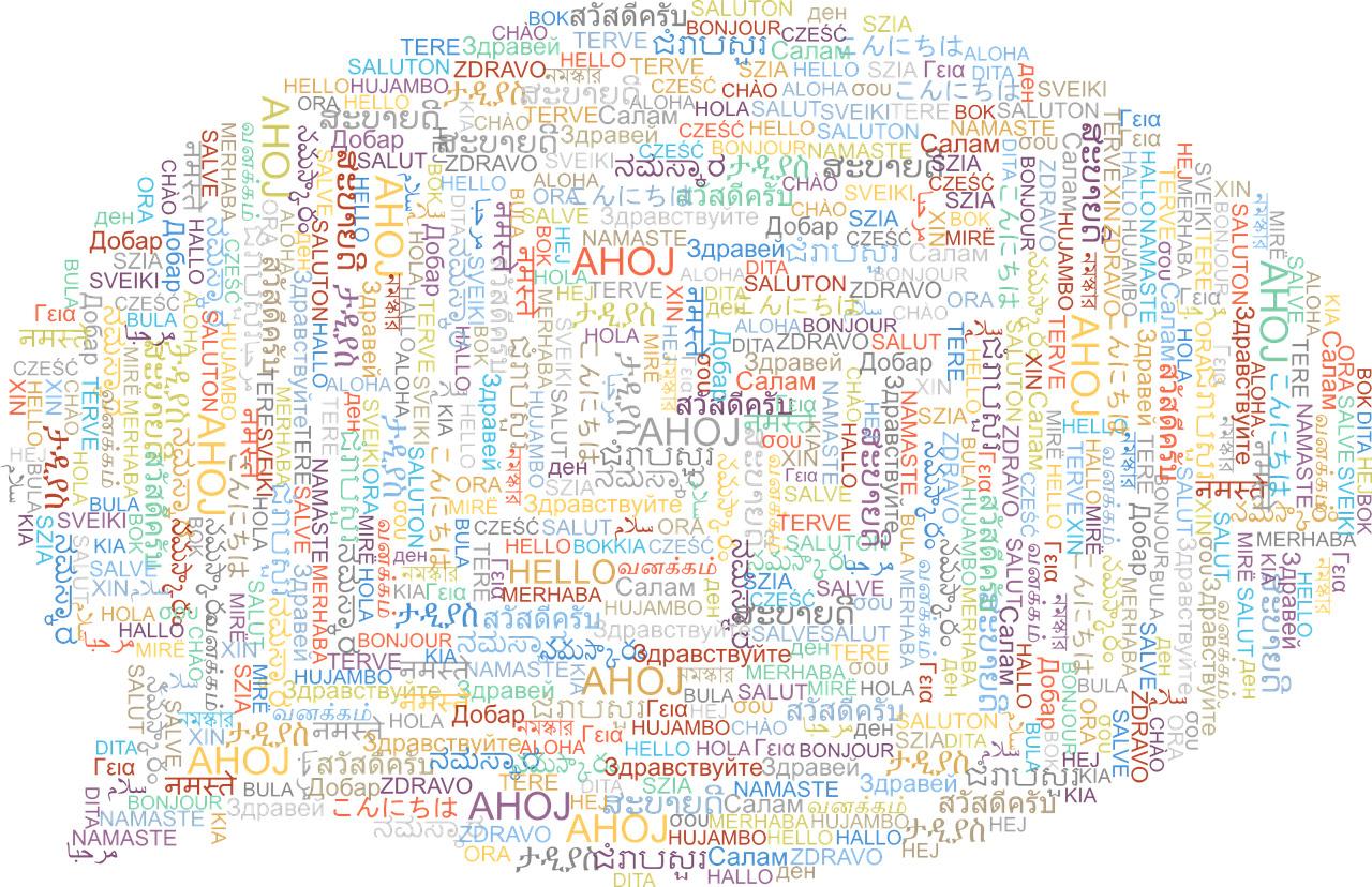 Notre sélection des meilleures applications pour apprendre une langue (anglais, espagnol, arabe, etc.)