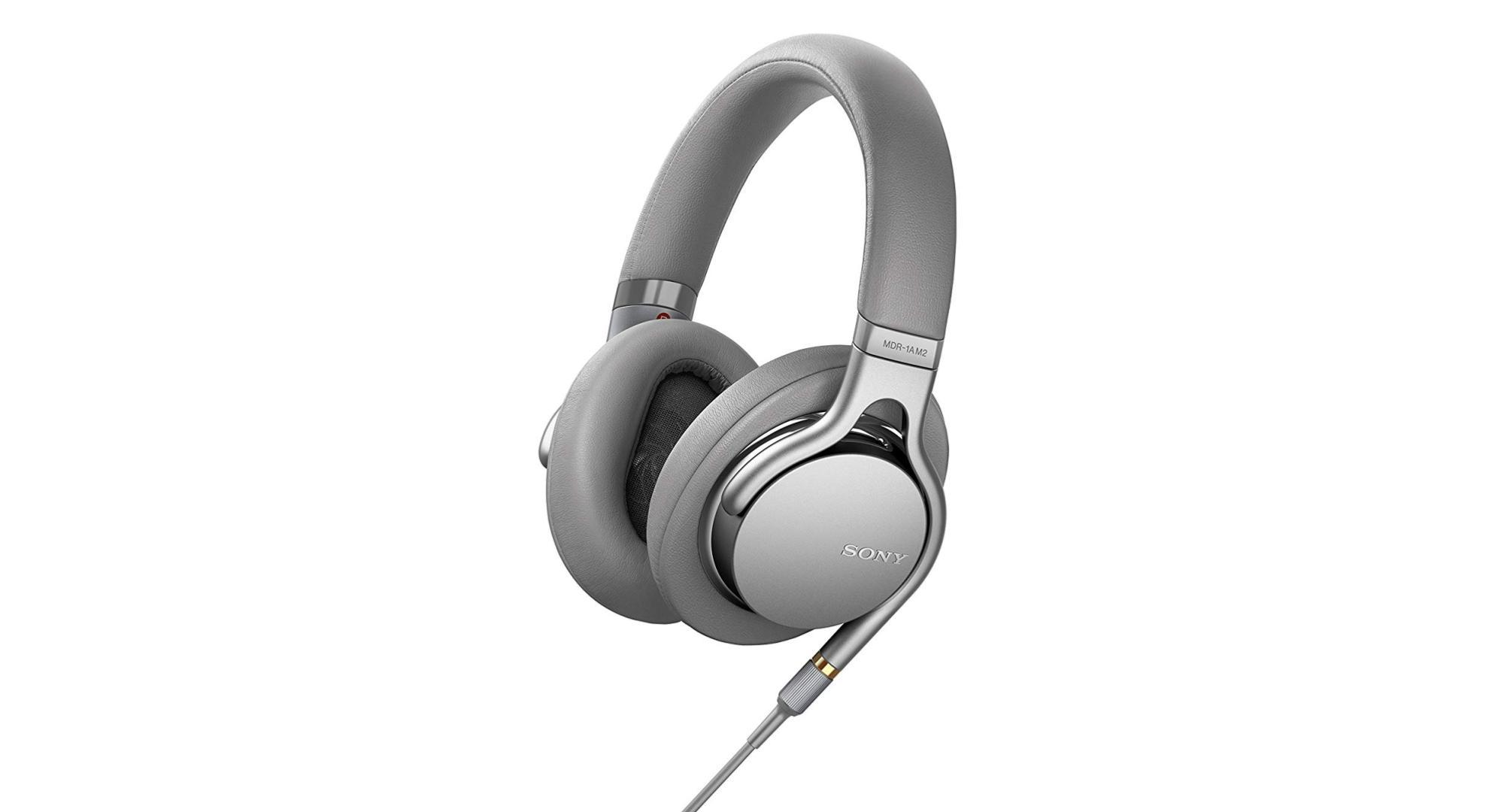 🔥 Bon plan : le casque Sony MDR-1AM2 (Hi-Res) descend à 119 euros