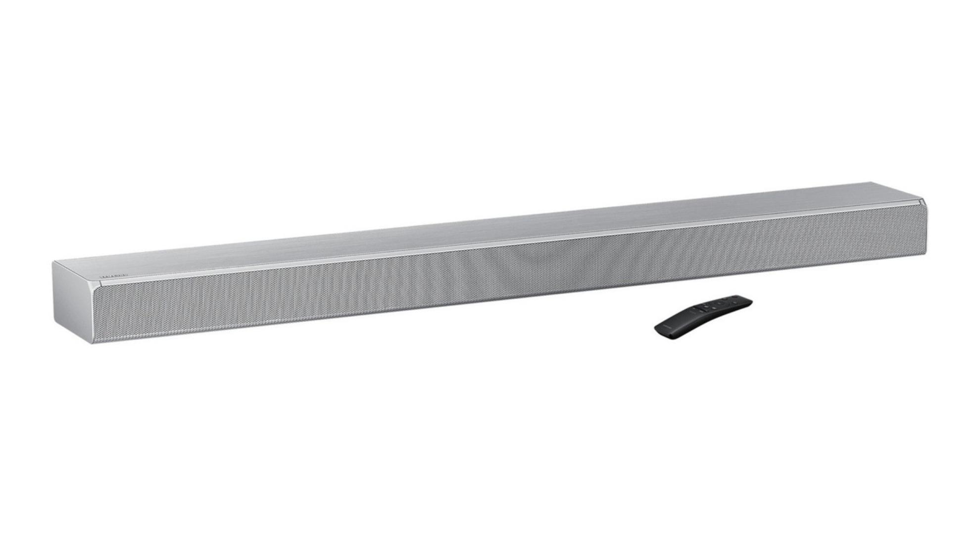 🔥 Bon plan : la barre de son Samsung HW-MS651 est à 199 euros au lieu de 399 euros