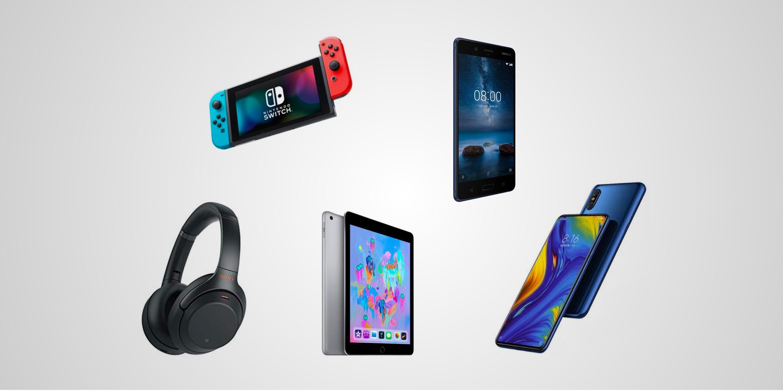 Xiaomi Mi Mix 3 et casque Sony 1000XM3 à prix inédits avec notre code promo exclusif