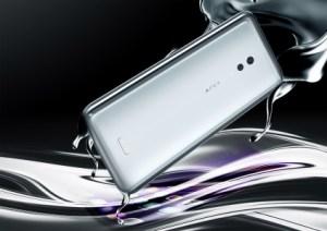 Vivo Nex 3 : Samsung dit au revoir à la prise jack, mais pas Vivo