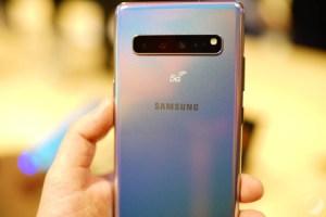 Faut-il acheter un smartphone 5G en 2019 ?