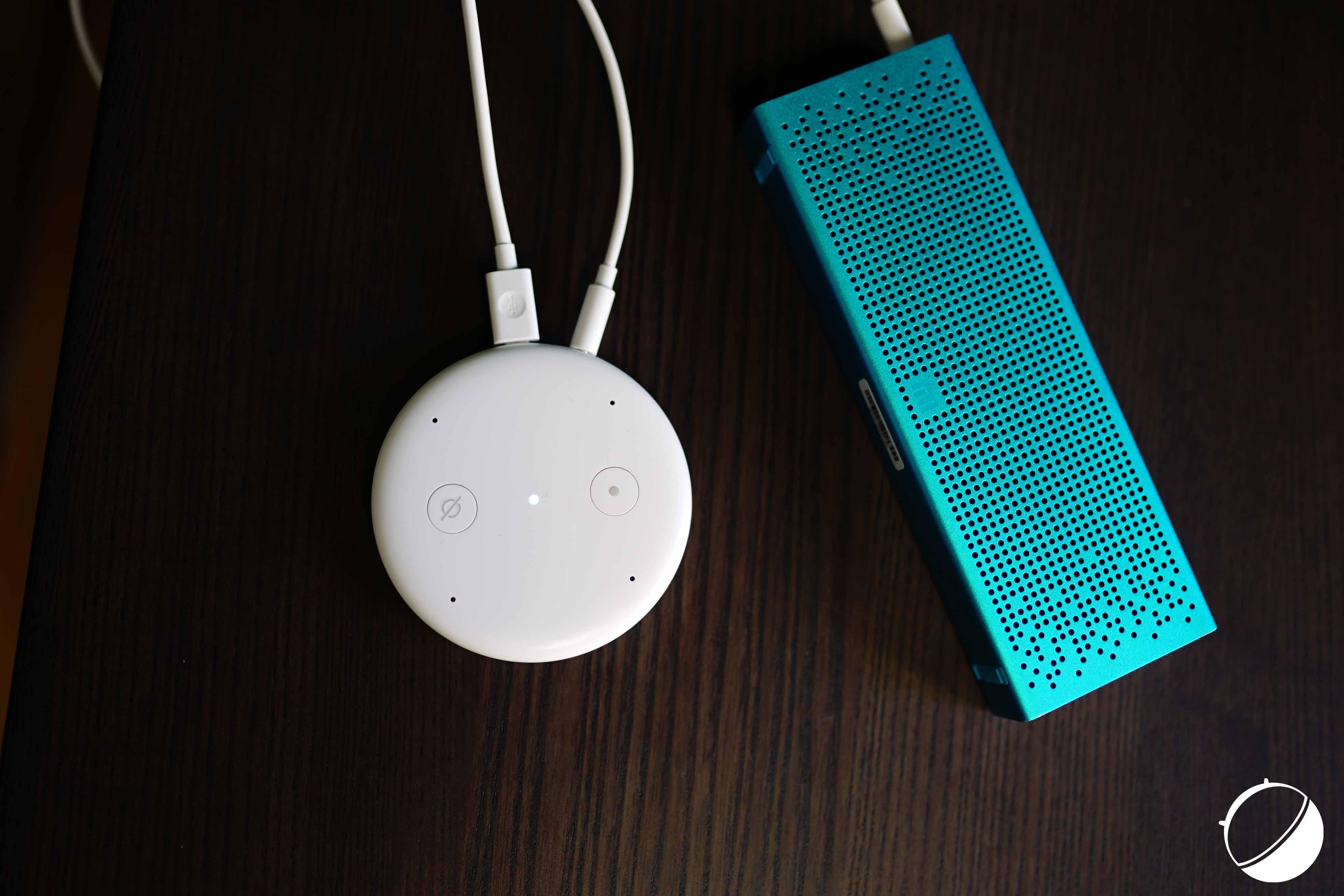 Amazon préparerait des écouteurs sans fil dotés d'Alexa