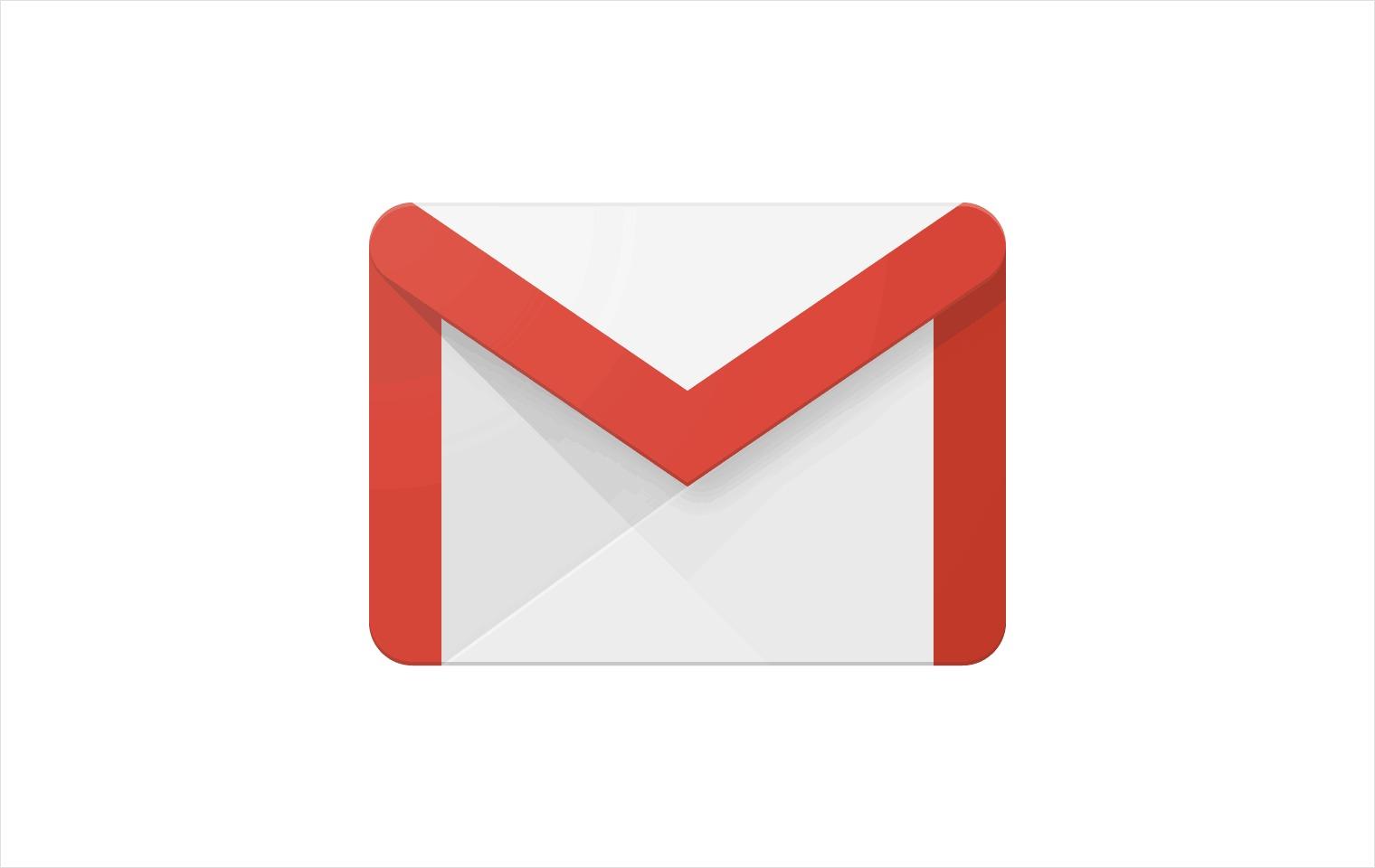 Gmail : le changement de compte par glissement arrive enfin sur Android