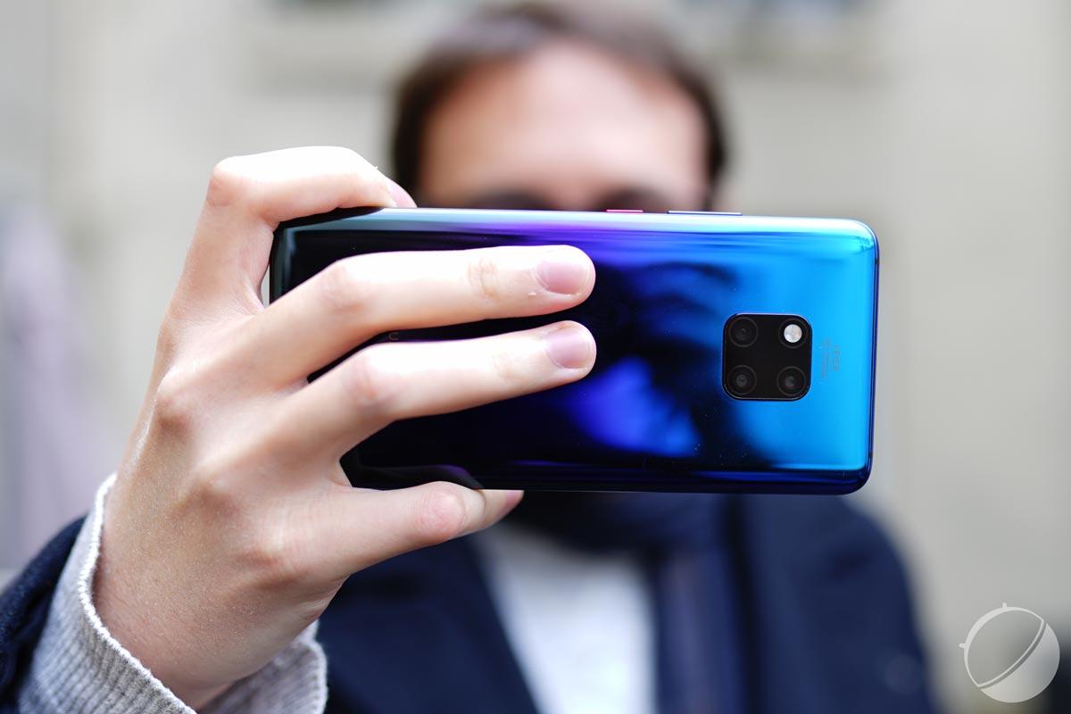 Huawei Mate 30 : premières informations sur sa nouvelle puce, héritière du Kirin 980
