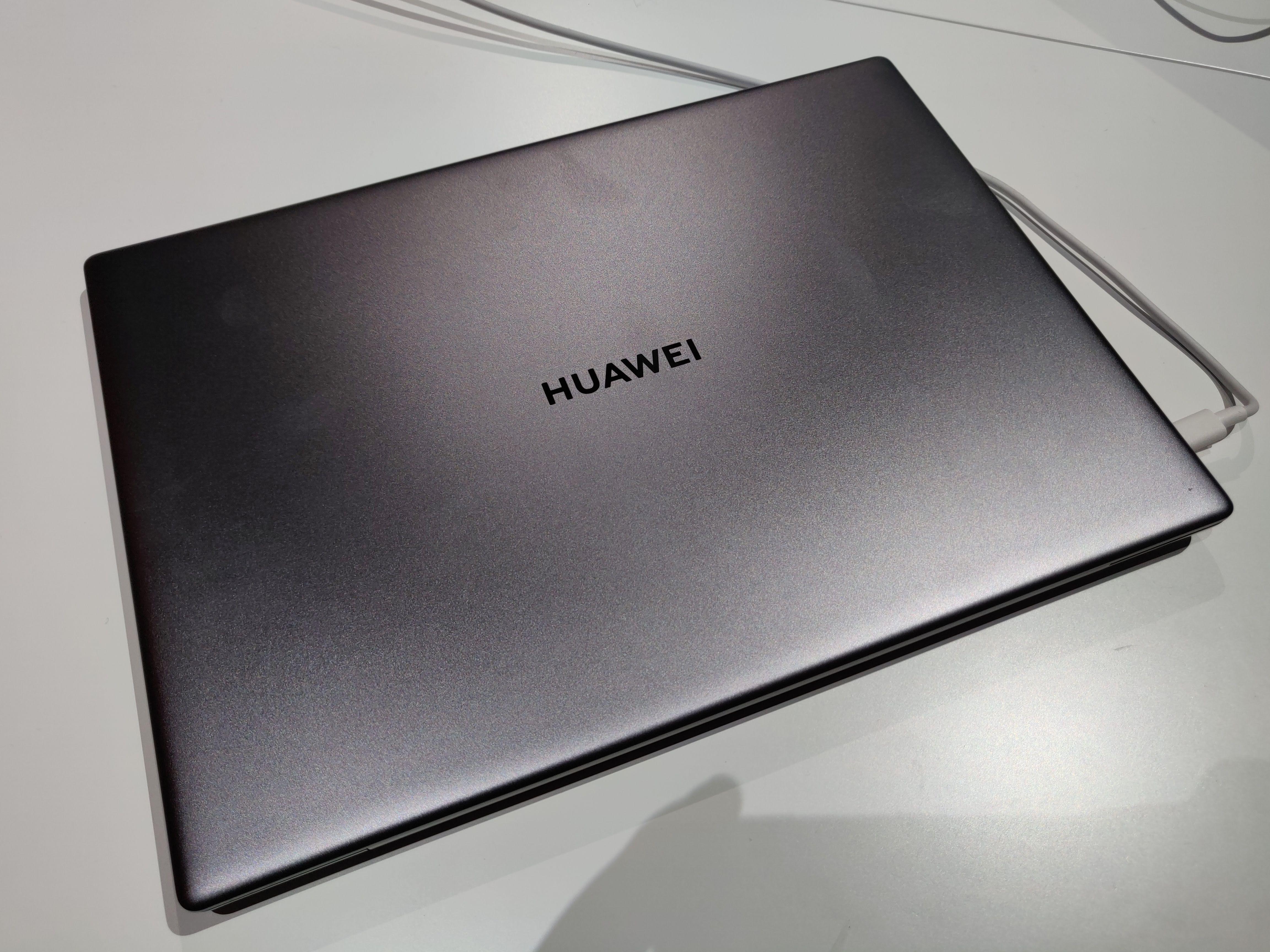 MWC 2019 : n'attendez pas d'ordinateur gaming chez Huawei