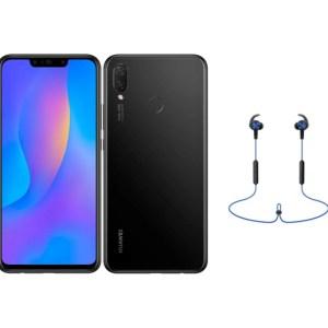 🔥 Bon plan : le Huawei P Smart Plus descend à 219 euros avec une paire d'écouteurs offerte