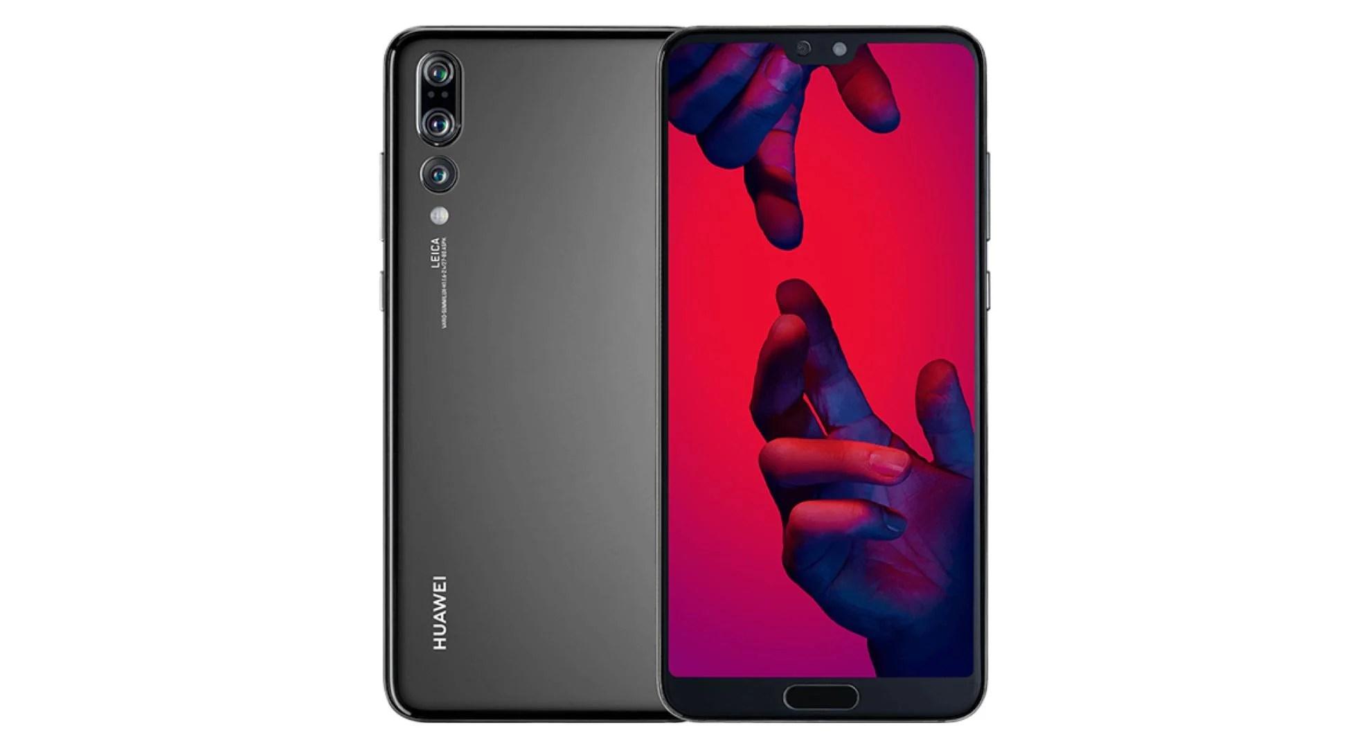 🔥 Bon plan : le Huawei P20 Pro descend à 520 euros sur Rakuten