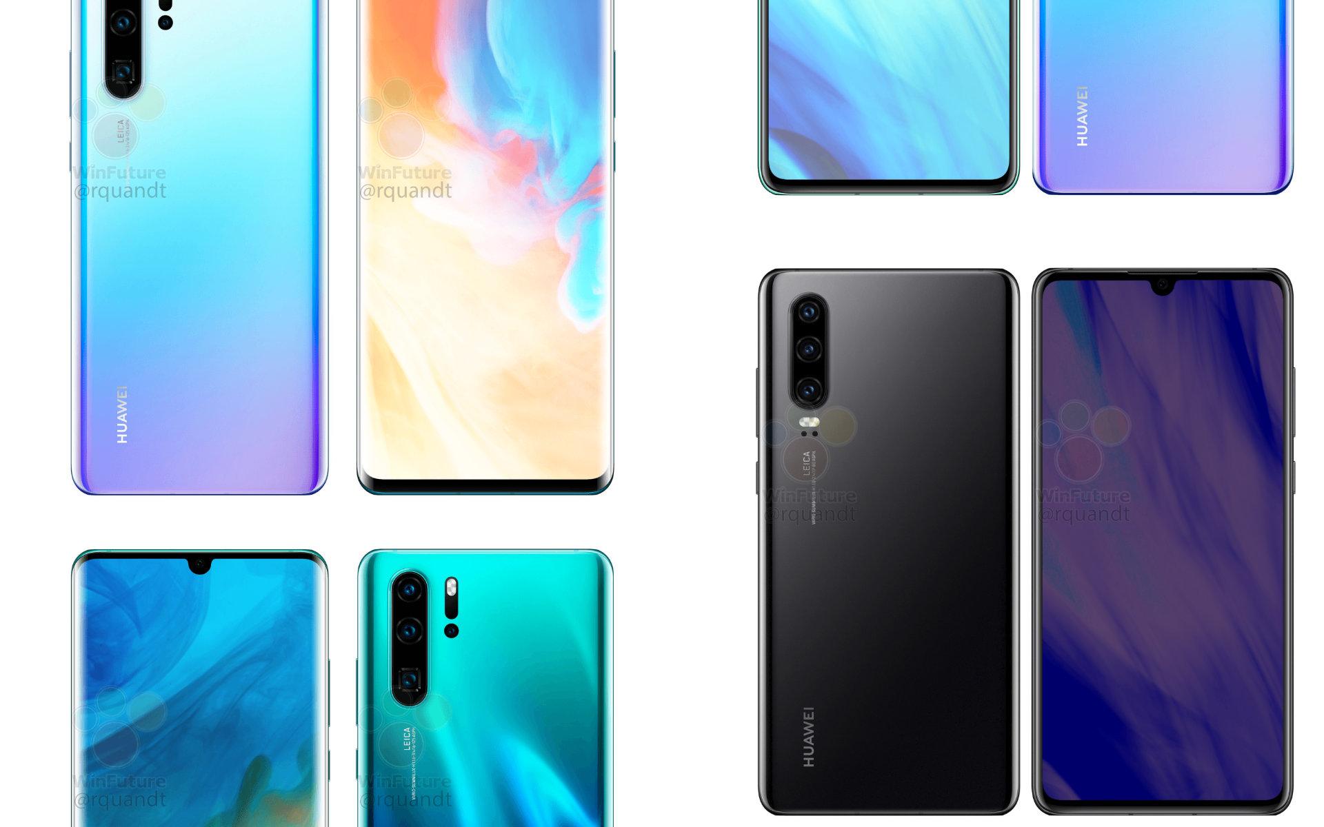 3 actualités qui ont marqué la semaine : prix du Redmi Note 7 en Europe, nouvelle offre Freebox Revolution et design du Huawei P30 Pro