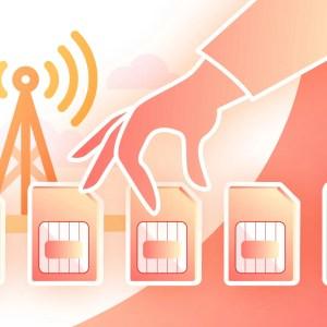 Quel est le meilleur opérateur mobile: Bouygues, Free, Orange ou SFR?