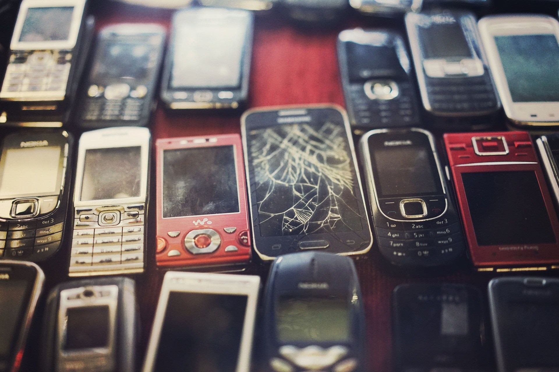 5 millions de téléphones recyclés pour fabriquer les médailles des Jeux olympiques 2020 à Tokyo