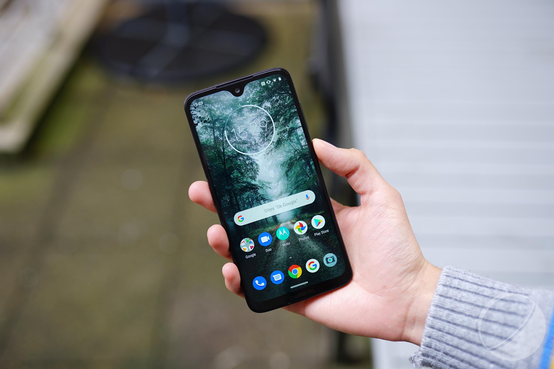 Test du Motorola Moto G7 Plus : un beau smartphone bien équilibré