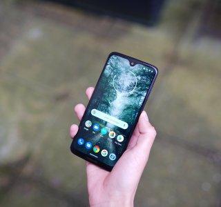Motorola G7 Plus à 139,99 euros : mieux armé qu'un smartphone Xiaomi au même prix !