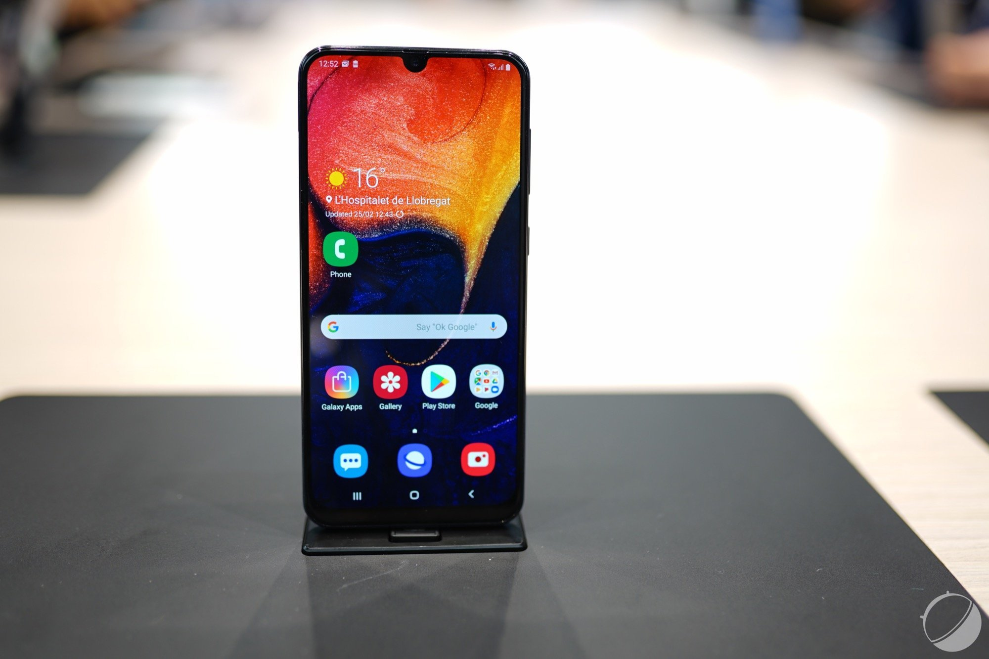 Samsung Galaxy A90, A40, A20e : toujours plus de smartphones milieu de gamme prévus en Europe