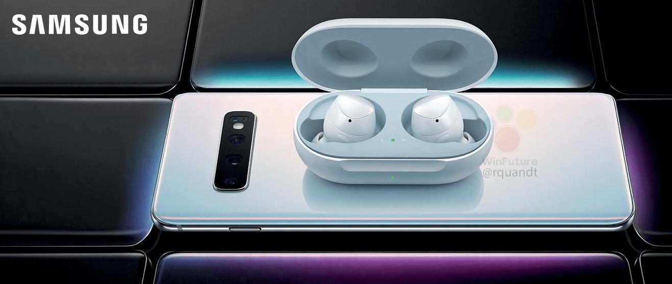 Galaxy Buds : Samsung prépare de nouveaux écouteurs sans fil rechargeables… sans fil