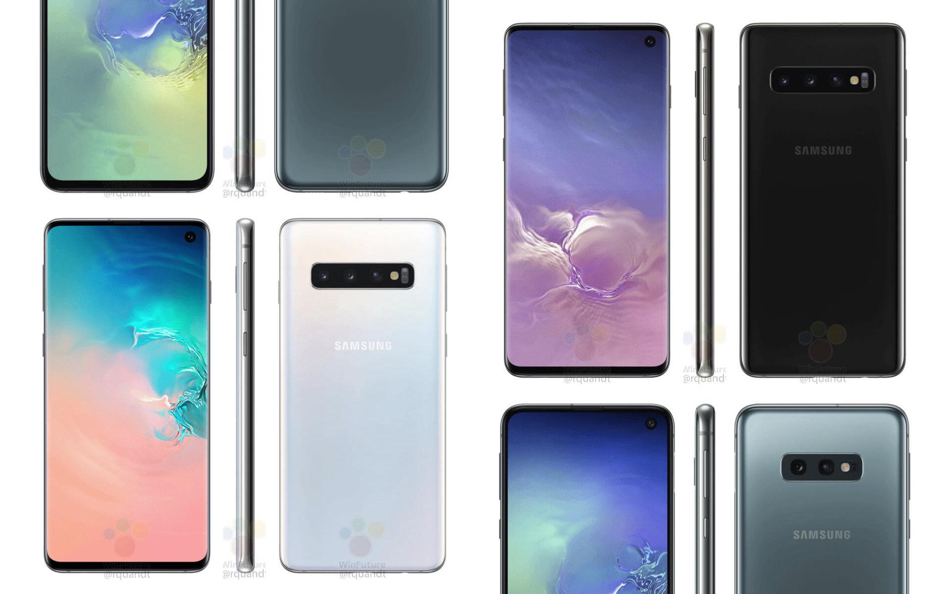 Publicité du Galaxy S10, conférence du Huawei P30 et émulateur Switch sur Android – Tech'spresso