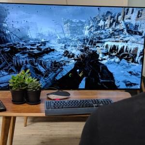 Test de la Shadow Ghost : le plus petit PC gaming du monde