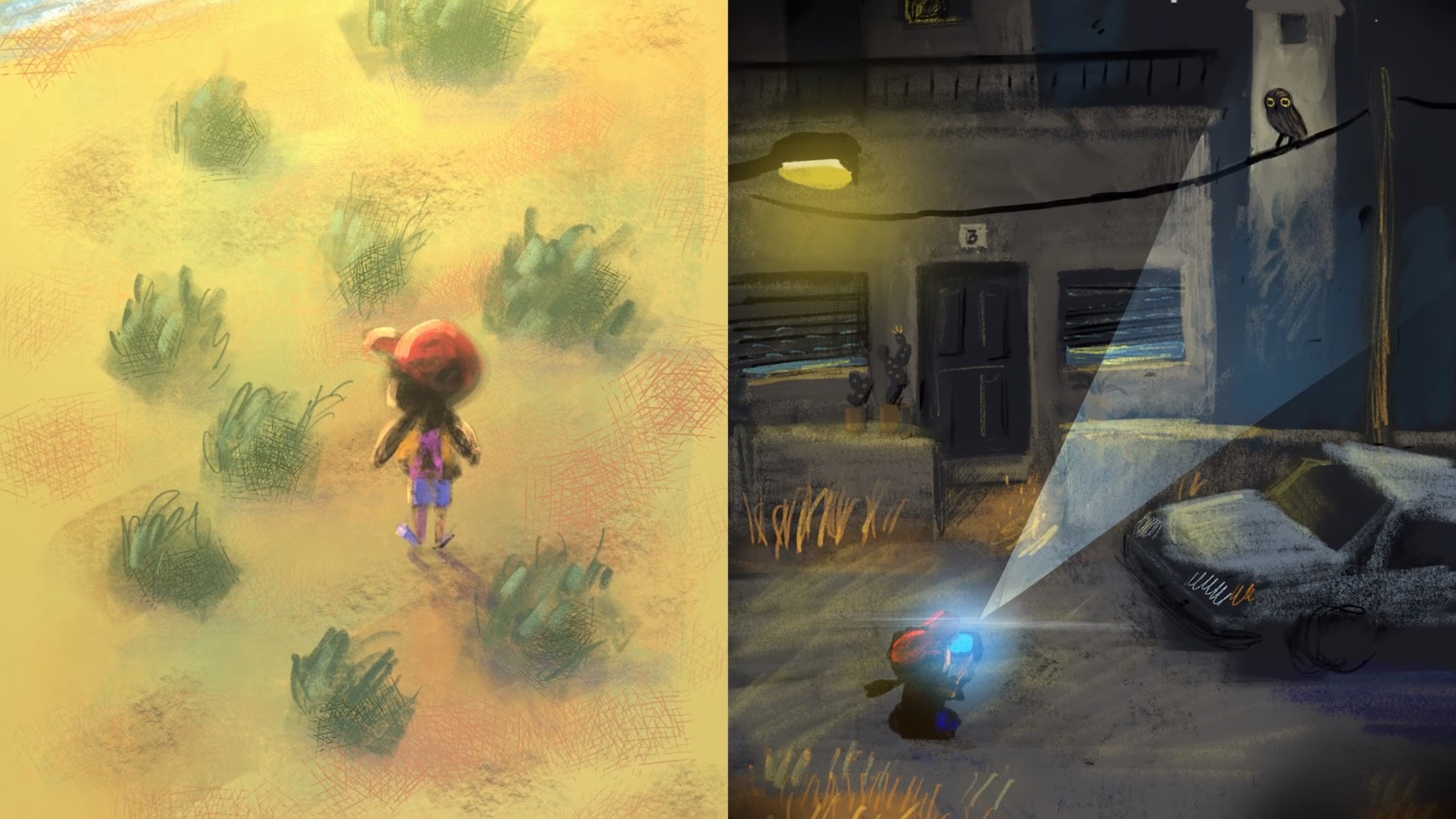 Les créateurs de Monument Valley préparent deux nouveaux jeux