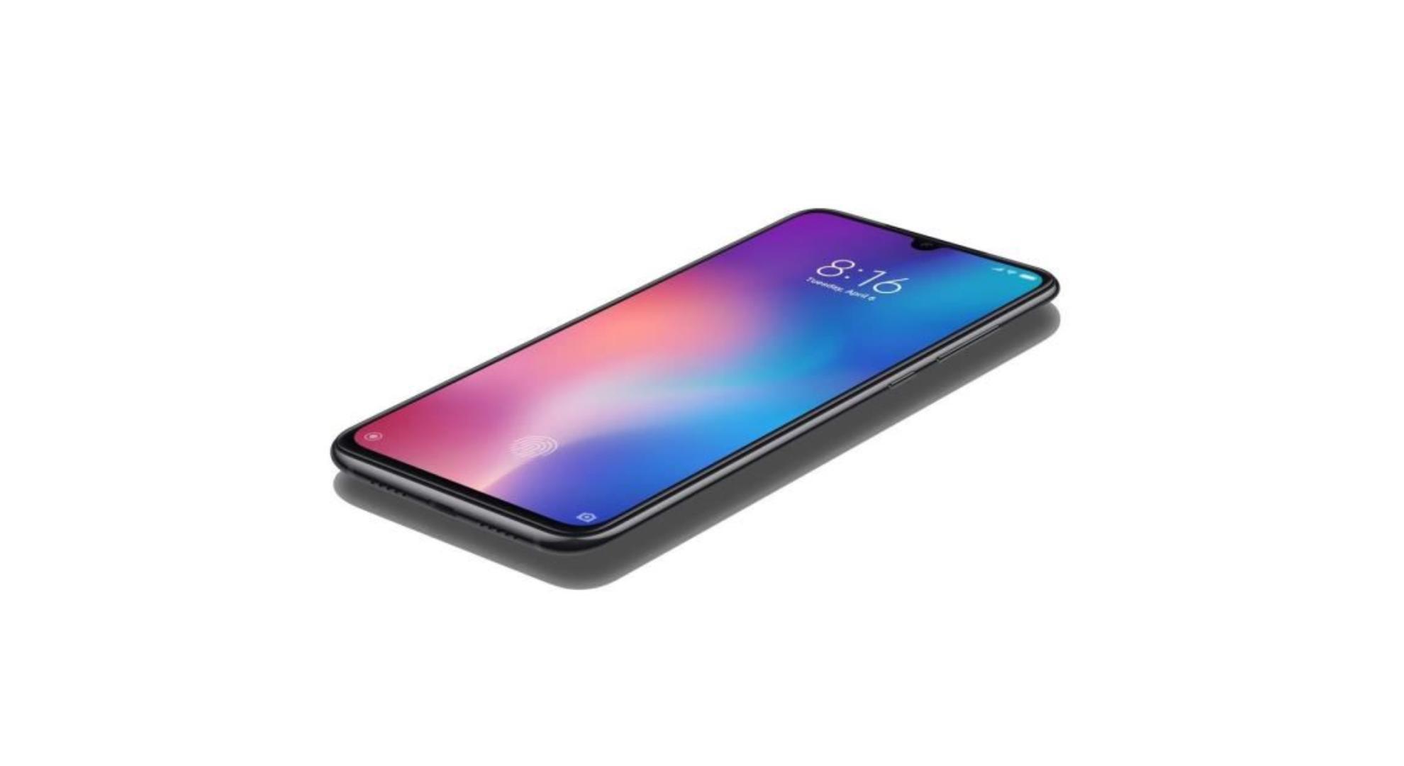 Où acheter le Xiaomi Mi 9 au meilleur prix en 2019 ? Toutes les offres