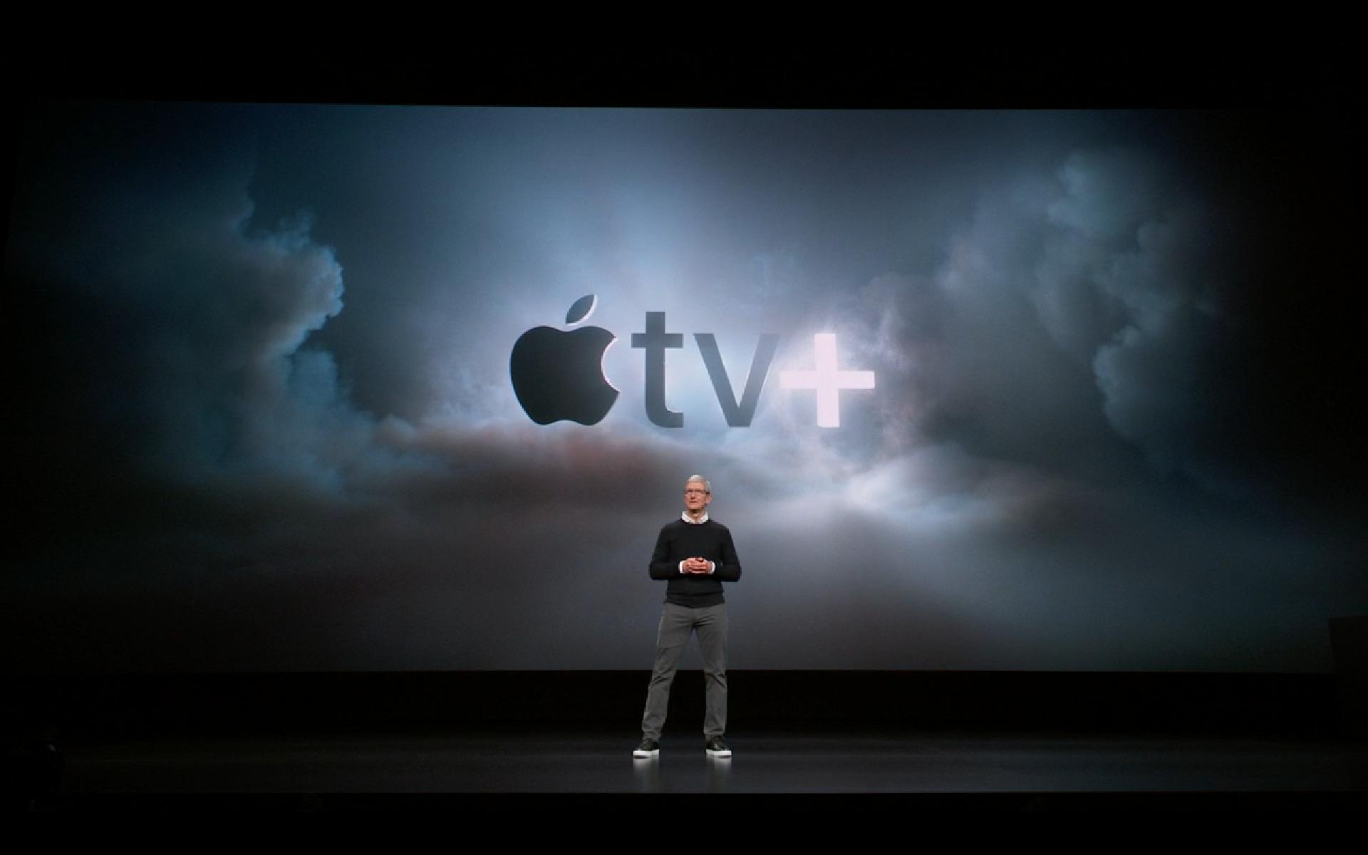 Apple TV et Apple TV+ : refonte de l'app et programmes originaux bientôt disponibles