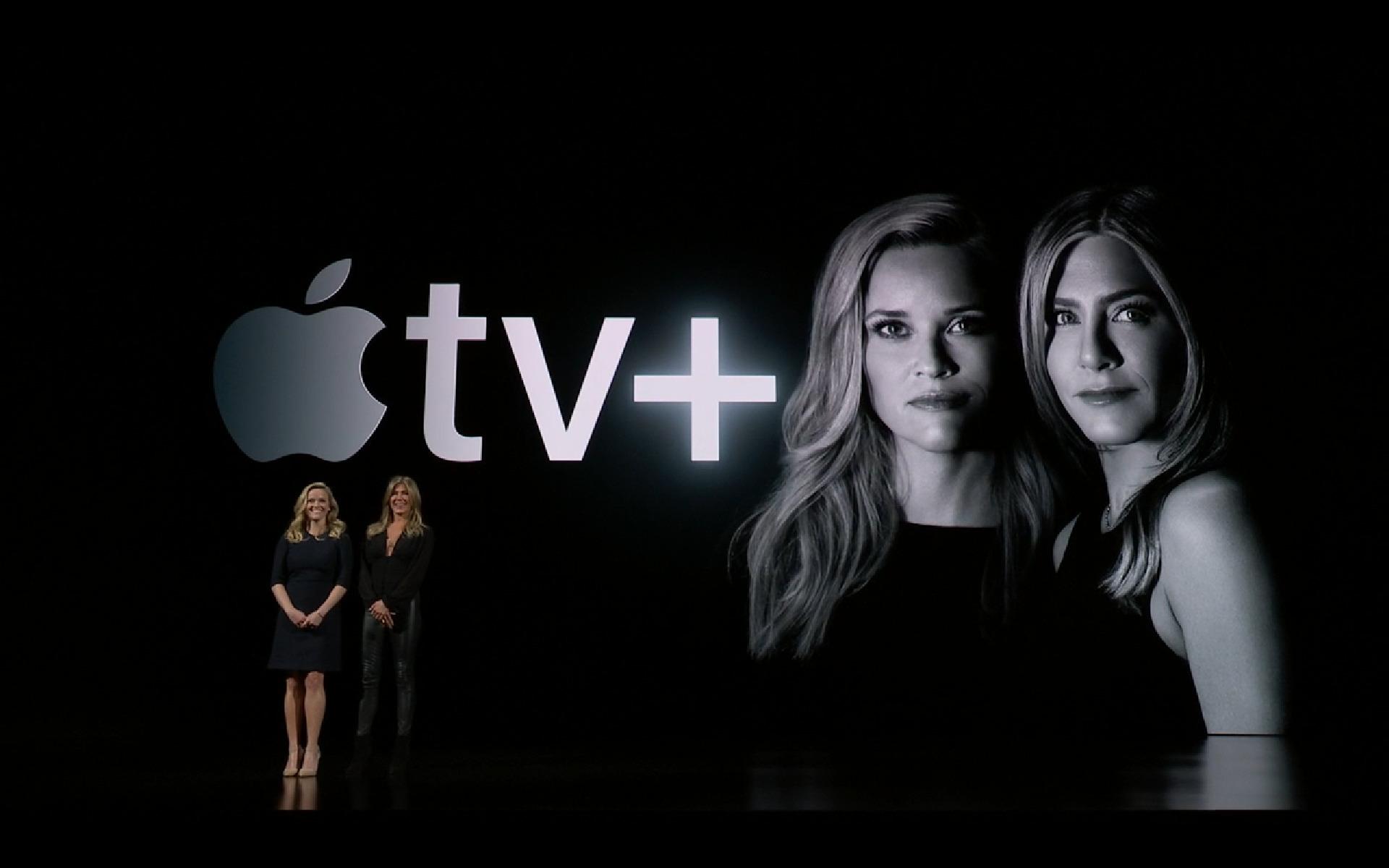 Les services d'Apple, deux Nintendo Switch un aperçu du nouveau Edge – Tech'spresso