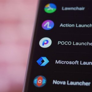 Les meilleurs launchers d'applications alternatifs sur Android en 2020