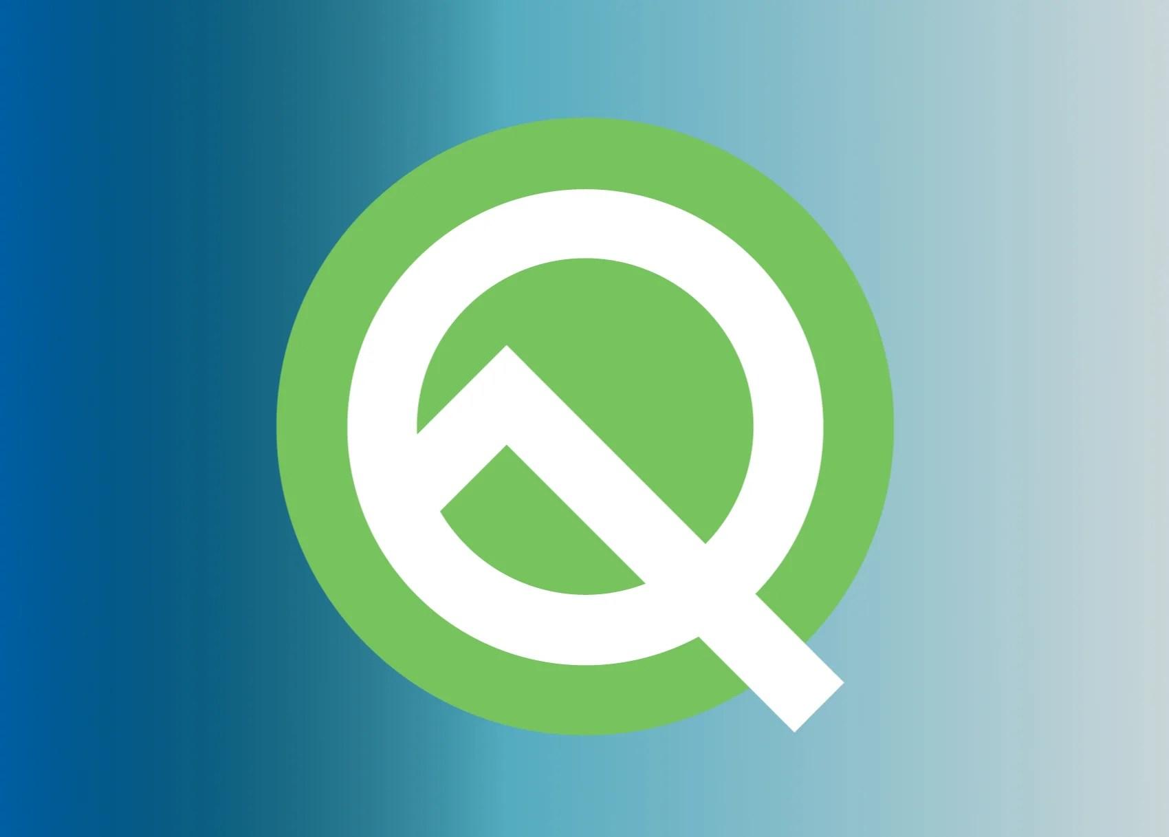 Android 10 Q mise sur la personnalisation de l'interface