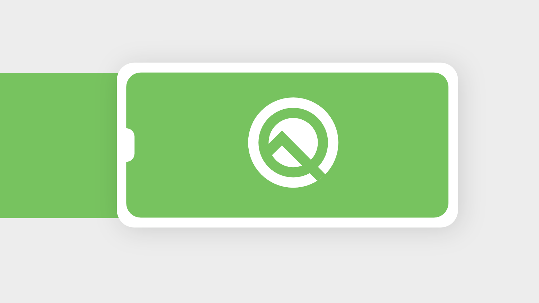 Android 10 Q : les captures d'écran étendues sont «impossibles» à déployer selon Google