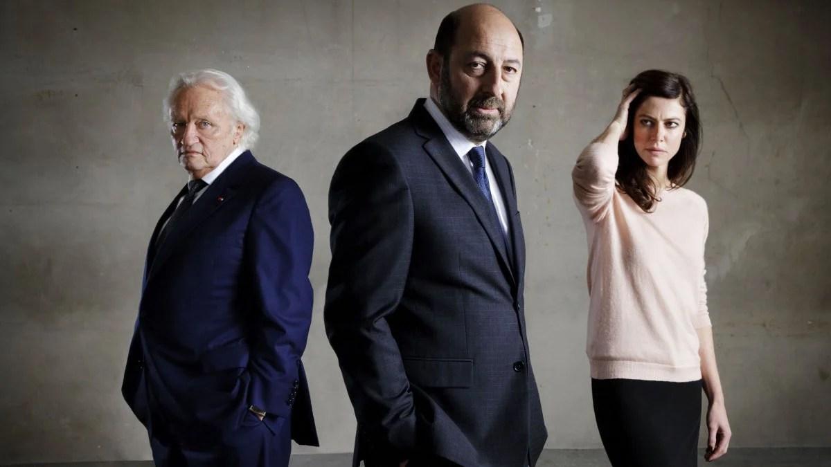 CanalPlay disparaît et se fait remplacer par Canal+ Séries, un nouveau service de SVoD