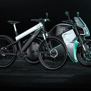 Fuell présente Fluid et Flow, un vélo et une moto électriques aux performances prometteuses