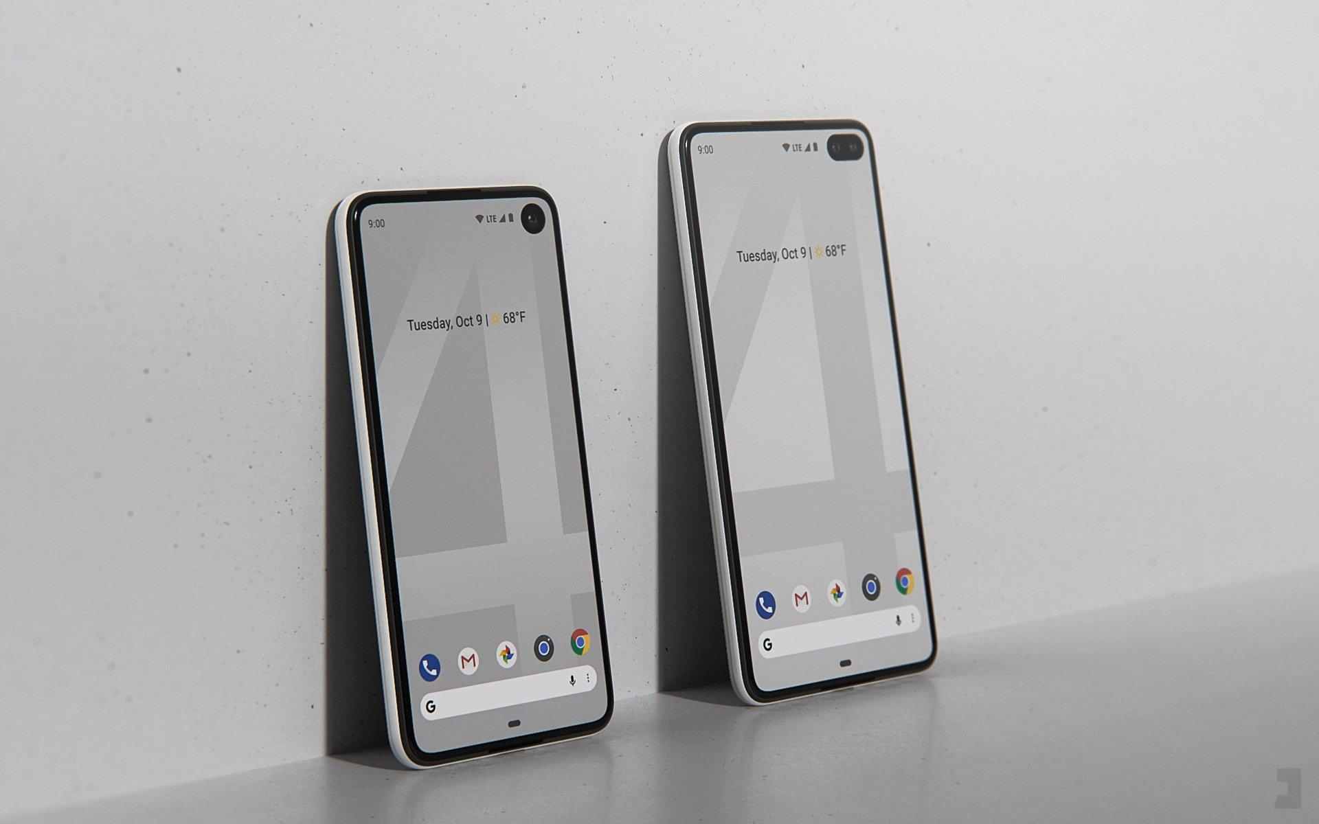 Google Pixel 4 : un employé de Google évoque déjà le smartphone