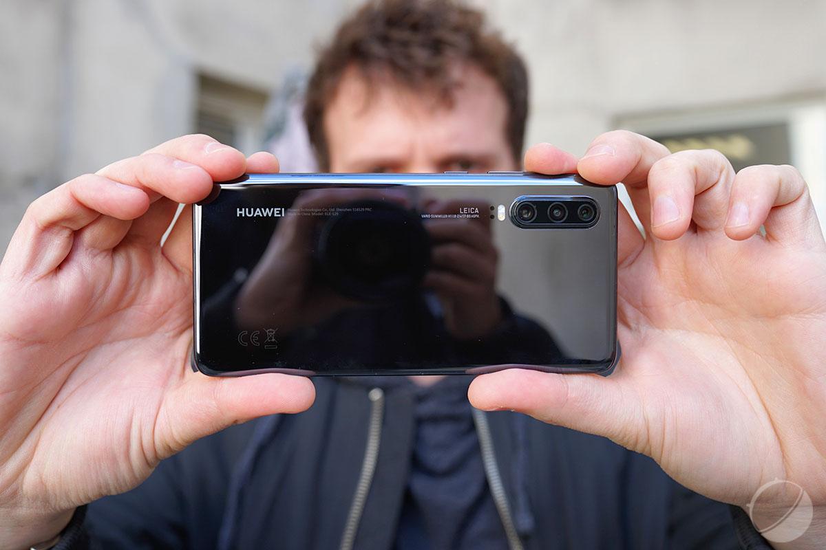Huawei et Apple, Samsung et Disney, Redmi K20 – Tech'spresso