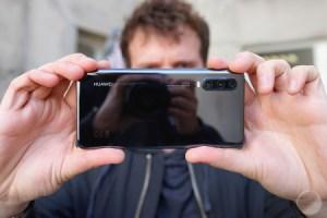 Même blessé, Huawei vend plus de smartphones et fait le plein d'optimisme