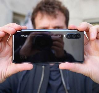 Google déclare la guerre aux modes beauté des applications photo