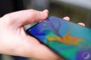 iPhone : Touch ID reviendrait sous l'écran en 2021 en complément de Face ID