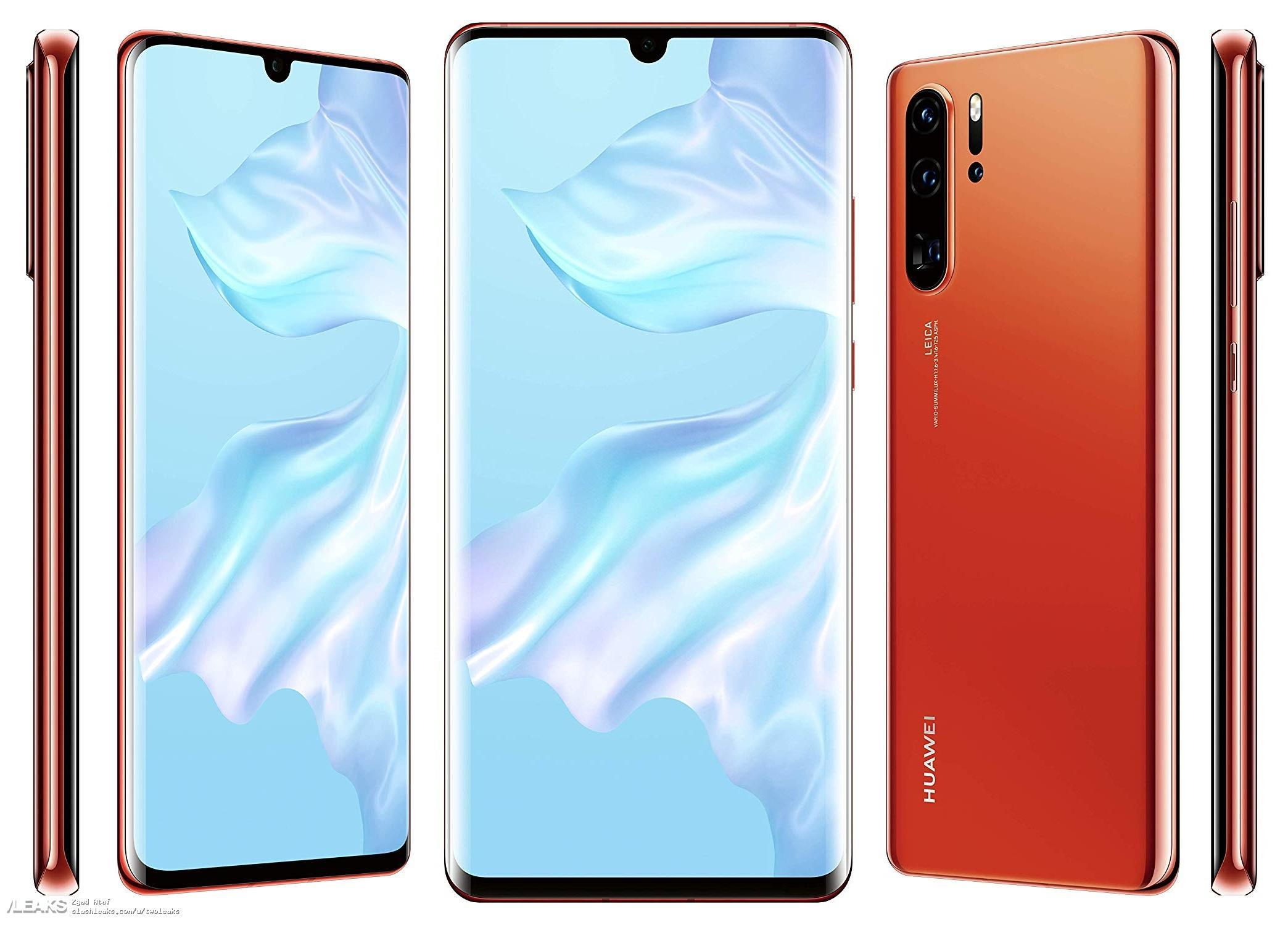Swipe sur Google Chrome, Huawei P30 Pro, Nokia 7 Plus pirate – Tech'spresso