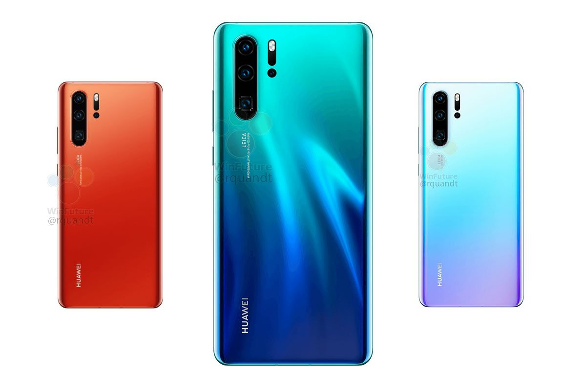 Prix du Huawei P30 Pro, cloud gaming et la concurrence de Google – Tech'spresso