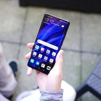 Test du Huawei P30 Pro : le plus beau mode portrait jamais vu sur mobile
