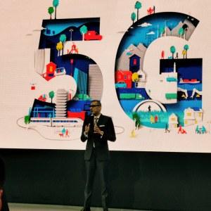 Déploiement de la 5G en France : les acteurs en marche forcée
