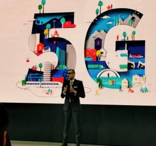 5G : sans Huawei, 18 mois de retard et 55 milliards d'euros de plus en Europe
