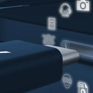 USB4 : Thunderbolt 3, 8K, débits jusqu'à 40 Gbps – les spécifications officielles sont là