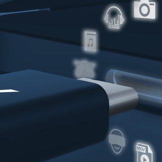 USB4 : débit, sortie, compatibilité, intégration, voici ce qui va changer après l'USB 3.2