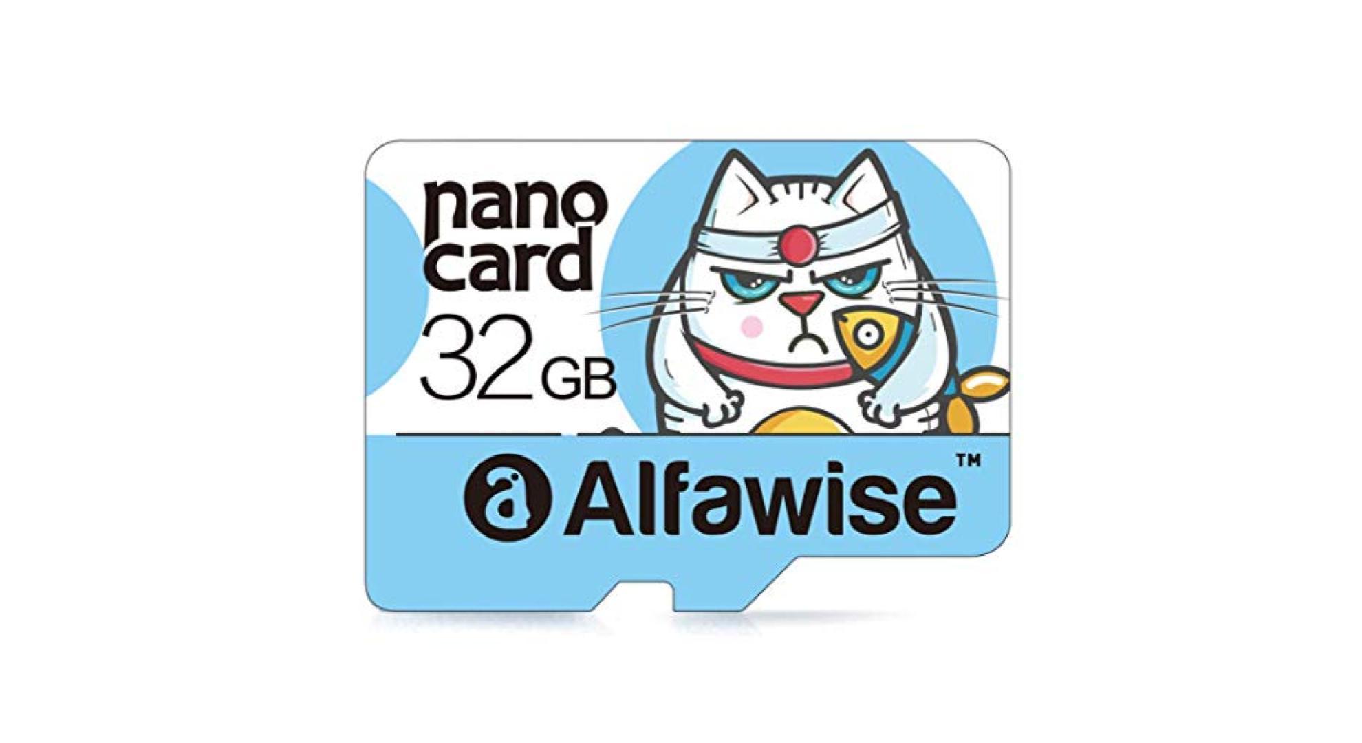 🔥 Bon plan : des cartes microSD 32, 64 et 128 Go à partir de 4 euros en quantité limitée