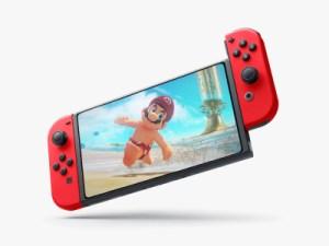 Les deux nouvelles Nintendo Switch seraient déjà en train d'être fabriquées